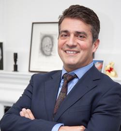 Dr Siavash Mirfendereski Image