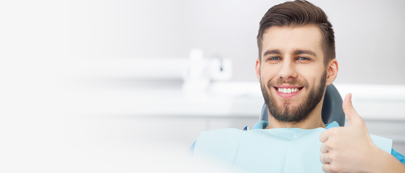 Emergency Dentist London Banner